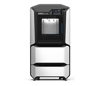 Stratasys F123 Series 3d printer f170