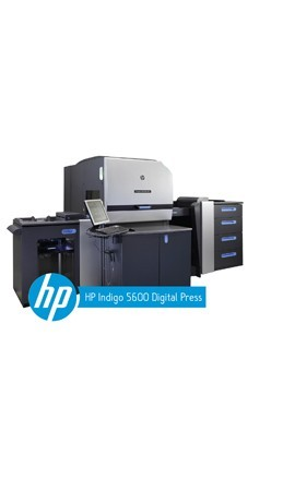 Indigo 5600 Digital Press