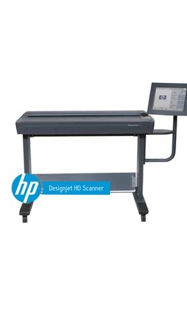HD Scanners
