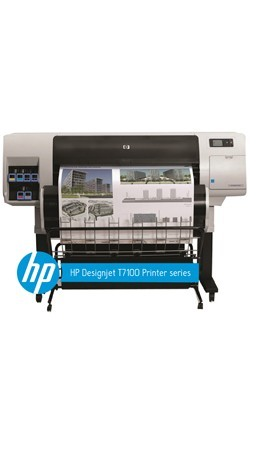 Designjet T7100 Printer Series